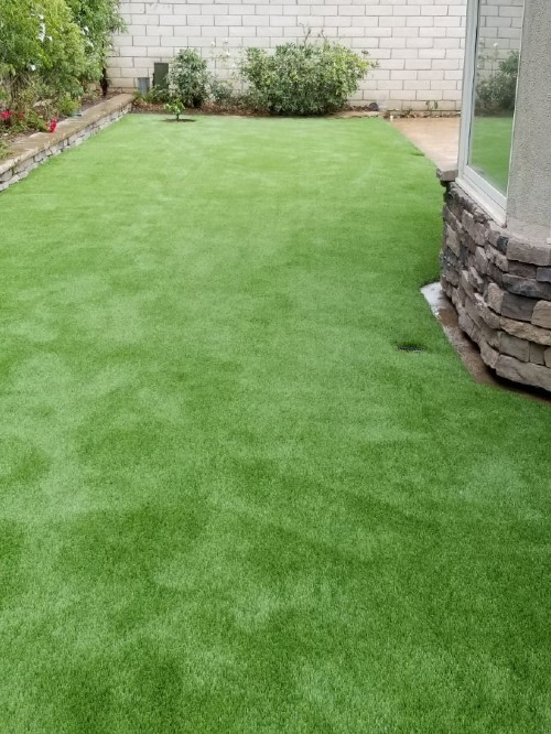 Artificial Grass in Los Angeles | Turf Installation - Desert